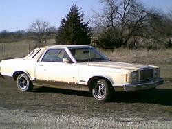 77MercuryMonarch 1977 Mercury Monarch