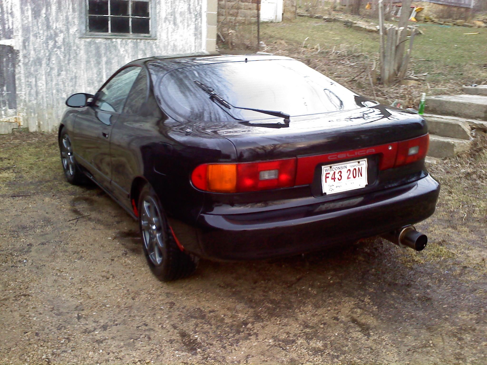 Another comanche-man 1990 Toyota Celica post... - 15094160