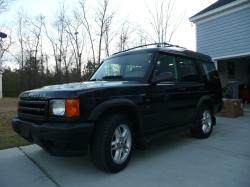 exx0dus27 2002 Land Rover Discovery Series II