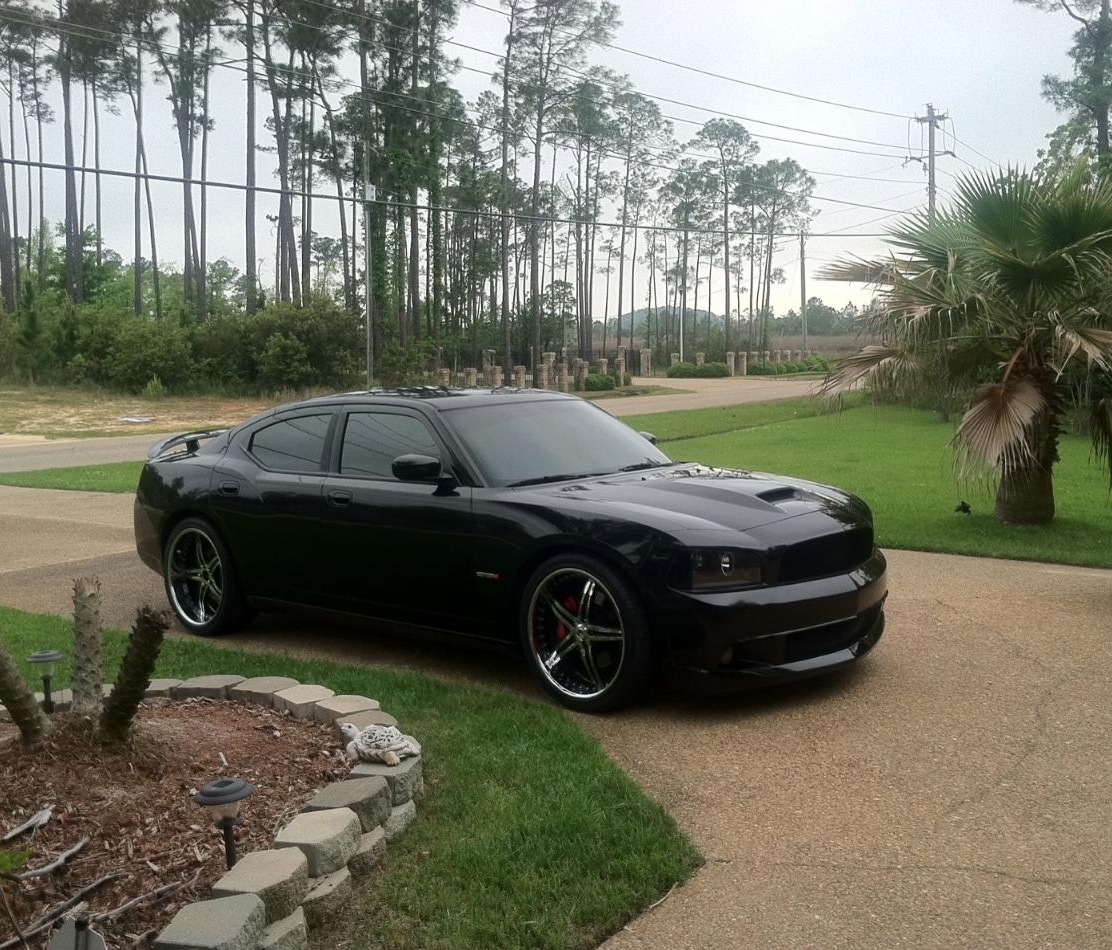 Another Linkoln 2007 Dodge Charger post... - 16845838