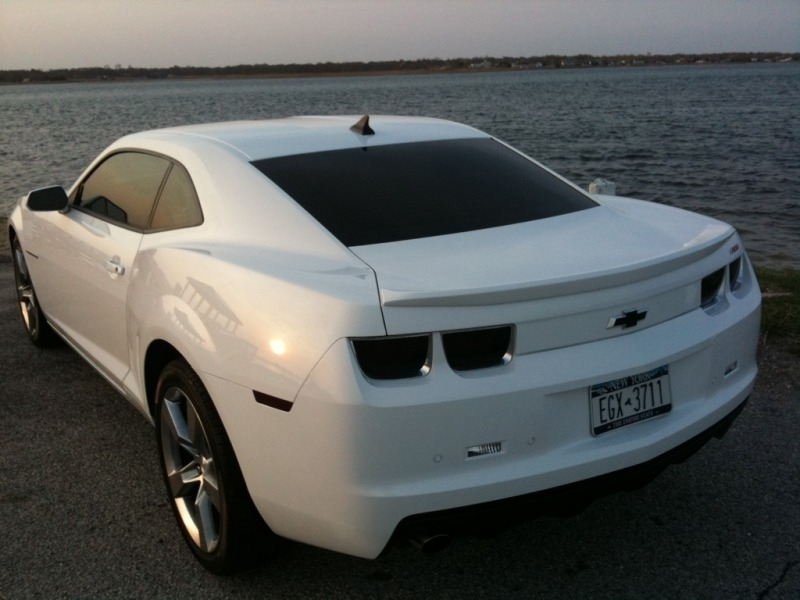 Another knicks644 2011 Chevrolet Camaro post... - 15094414
