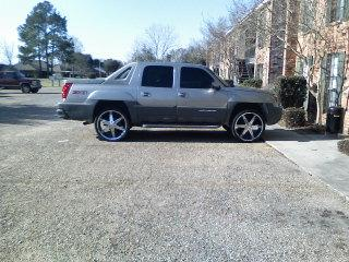 Another southside_holdin 2004 Chevrolet Avalanche 1500 post... - 15095747