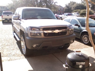 Another southside_holdin 2004 Chevrolet Avalanche 1500 post... - 15095748
