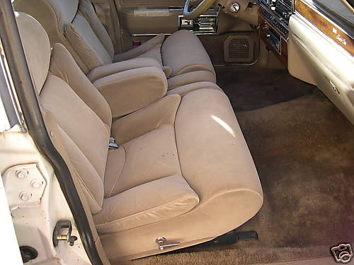 Another southside_holdin 1989 Lincoln Town Car post... - 15095754