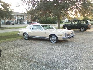 Another southside_holdin 1985 Oldsmobile Toronado post... - 15095756