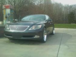 LIG_ENTERPRISESs 2008 Lexus LS