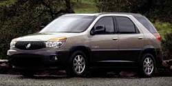 Will626 2002 Buick Rendezvous