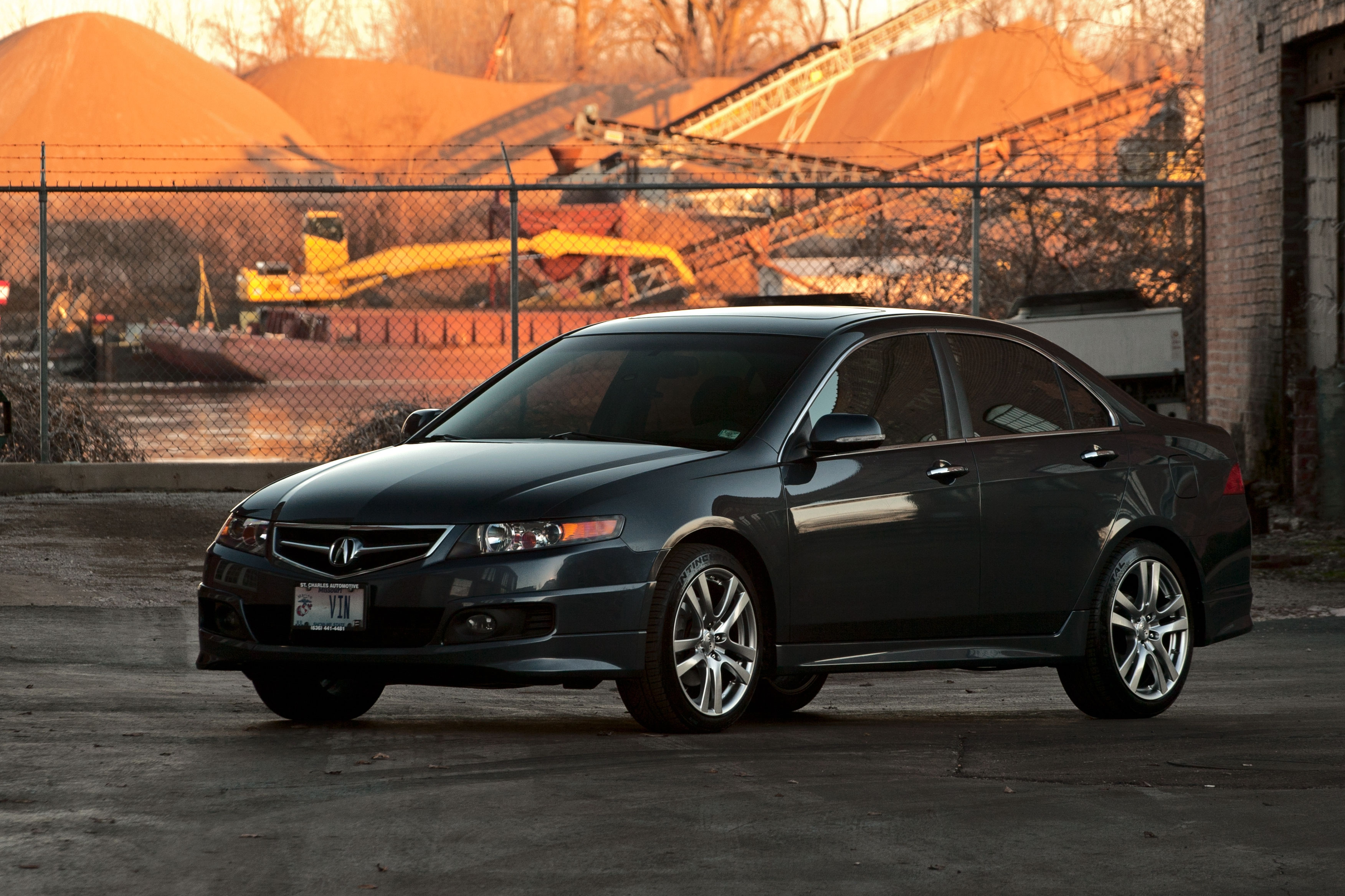 Usmc21112 2007 Acura Tsxs Photo Gallery At Cardomain Tsx Radio Wiring Diagram Tsx39178864004 Original