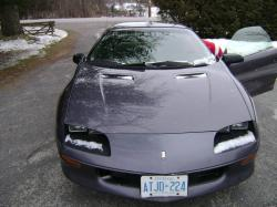 CARPLAYER's 1994 Chevrolet Camaro