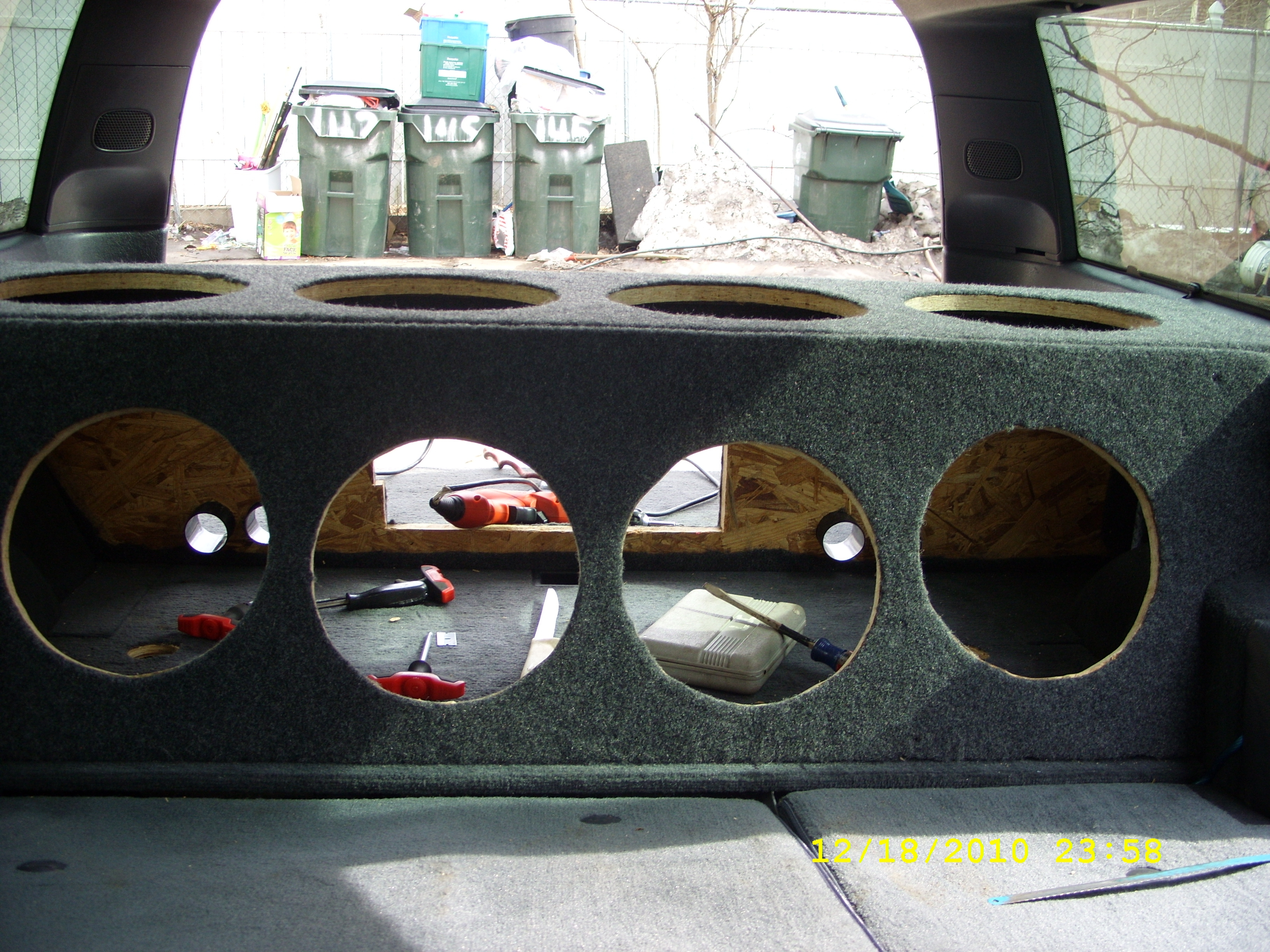 Another jaymely 1998 Volvo V70 post... - 15096302