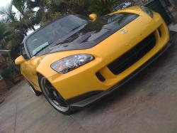 stevs2000s 2004 Honda S2000