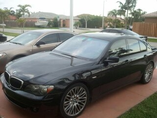 Another roberto3054 2007 BMW 7 Series post... - 15097048