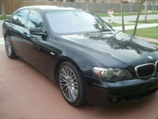Another roberto3054 2007 BMW 7 Series post... - 15097050