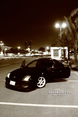muneer2005s 1999 Honda Prelude 
