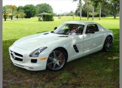 marshacumulated86 2011 Mercedes-Benz SLS