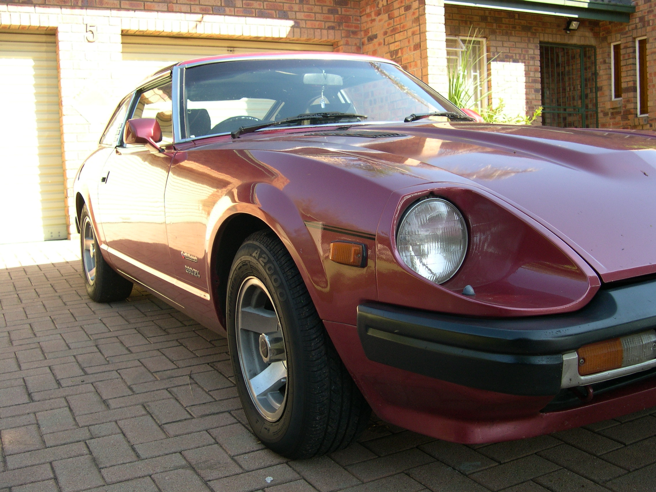 reaper5639 1983 datsun 280zx specs photos modification info at