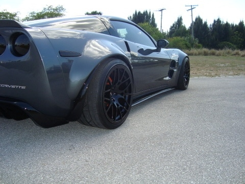 Another Chevy_10 2011 Chevrolet Corvette post... - 15098231