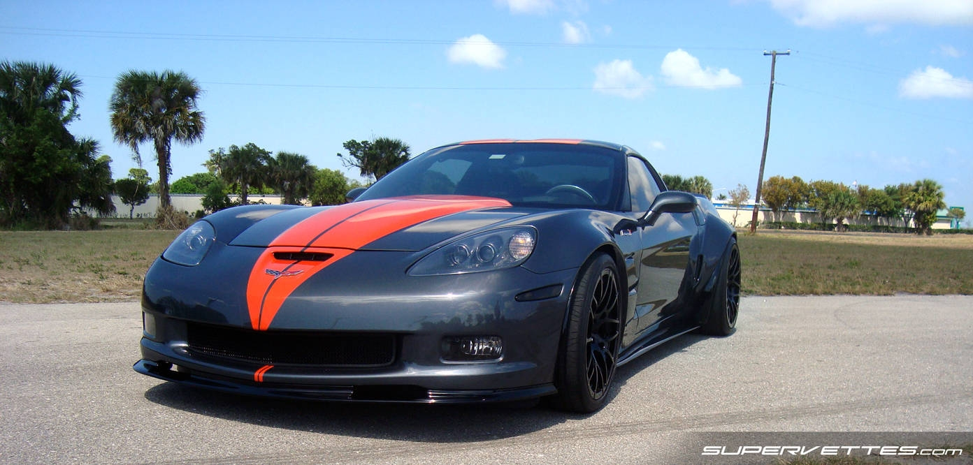 Another Chevy_10 2011 Chevrolet Corvette post... - 15098233