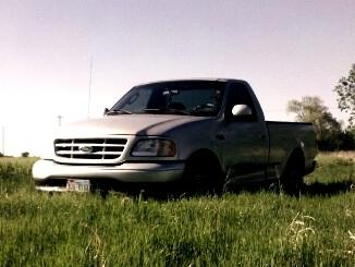Another dangxitsme 2003 Ford F150 Regular Cab post... - 15098409