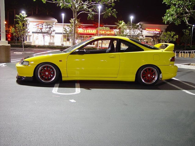 Another rockinharddude 1995 Honda Civic post... - 15417538