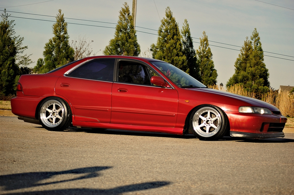Another rockinharddude 1995 Honda Civic post... - 15417539