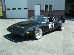 10Fords 1972 DeTomaso Pantera