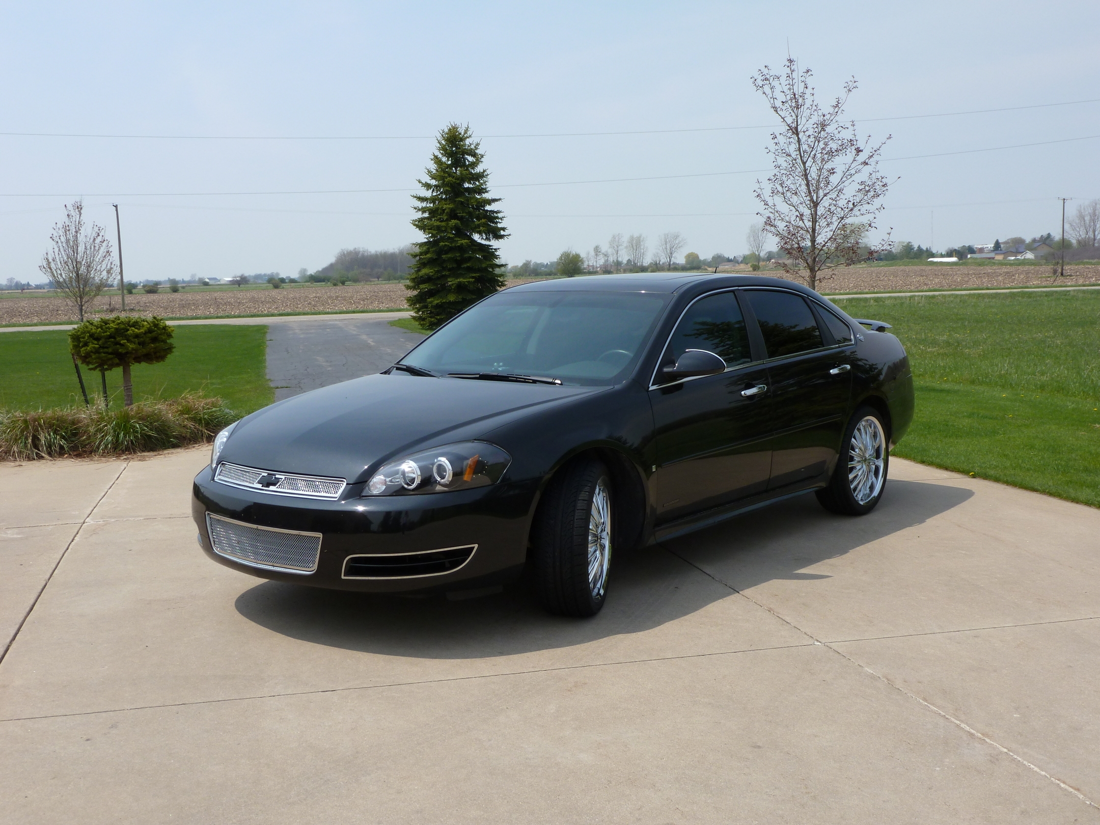 Another Nick99558 2008 Chevrolet Impala post... - 15098988