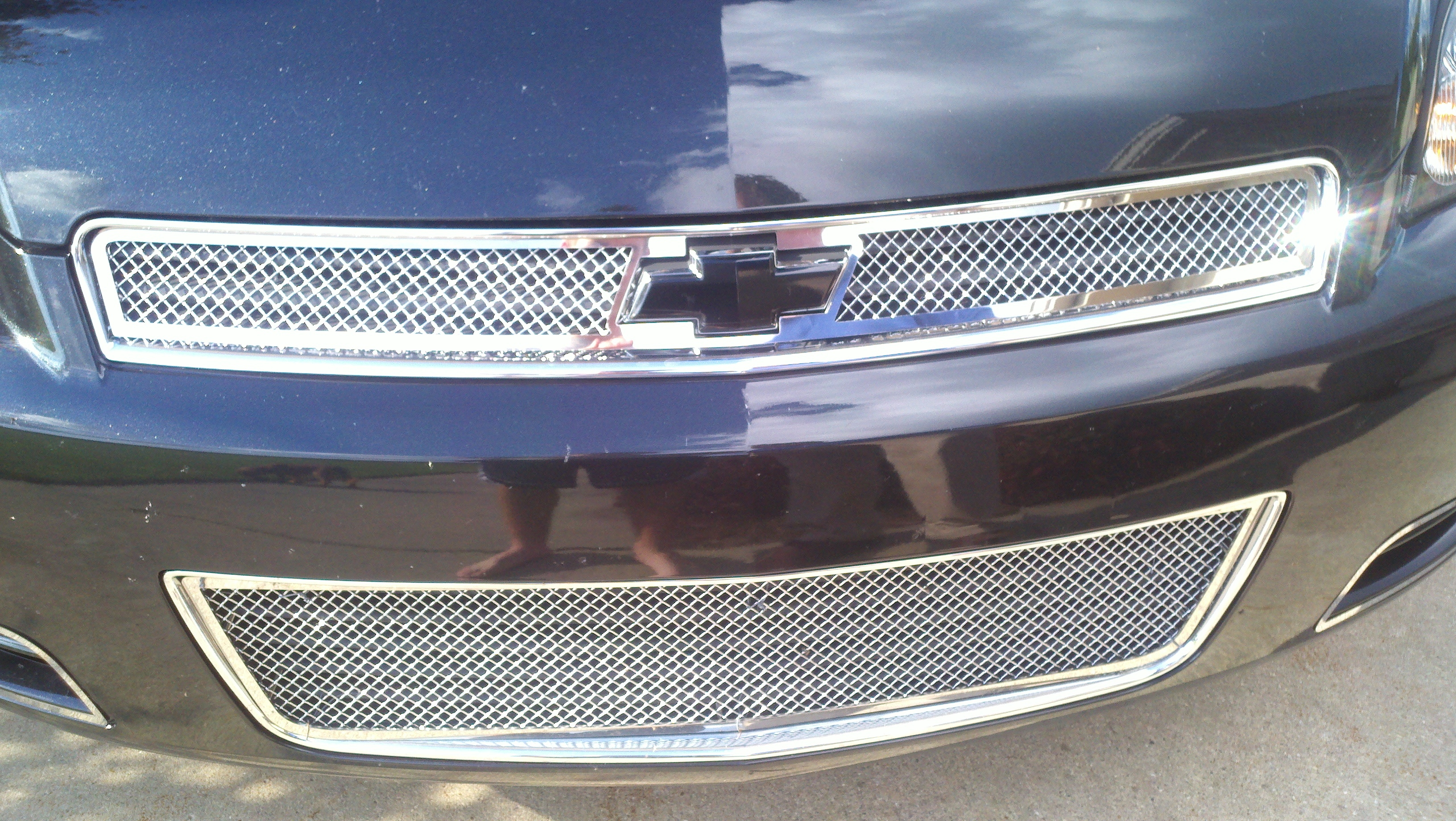 Another Nick99558 2008 Chevrolet Impala post... - 15099003