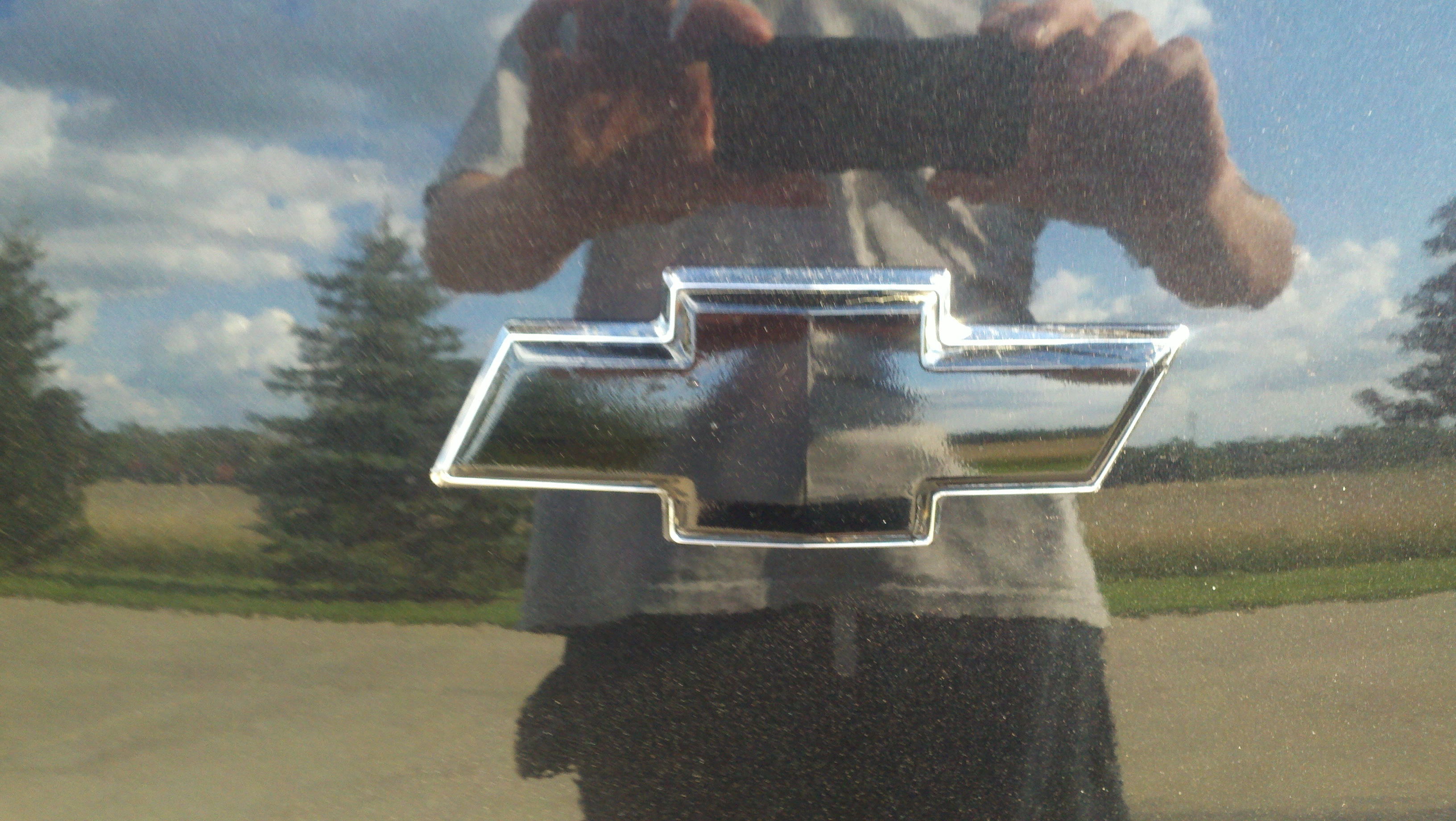 Another Nick99558 2008 Chevrolet Impala post... - 15099004