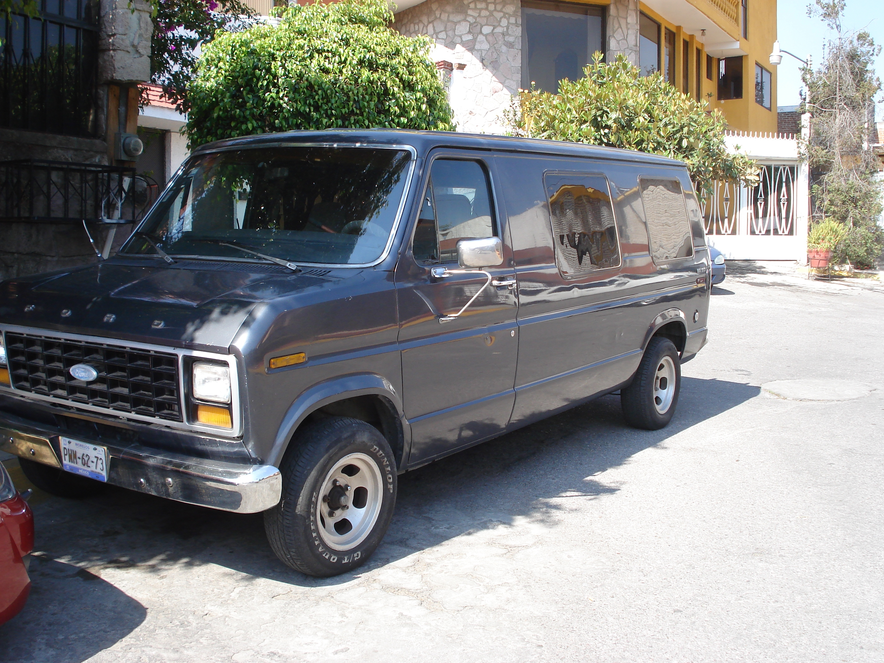 Another smerte 1979 Ford E150 Cargo post... - 15099321