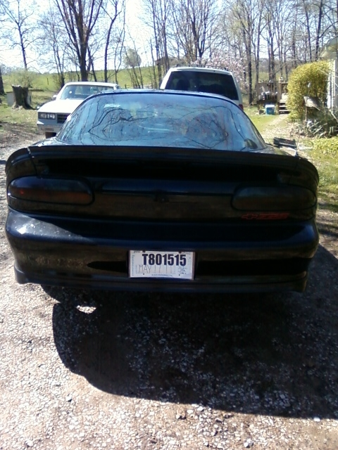 Another jralston 1998 Chevrolet Camaro post... - 15099341