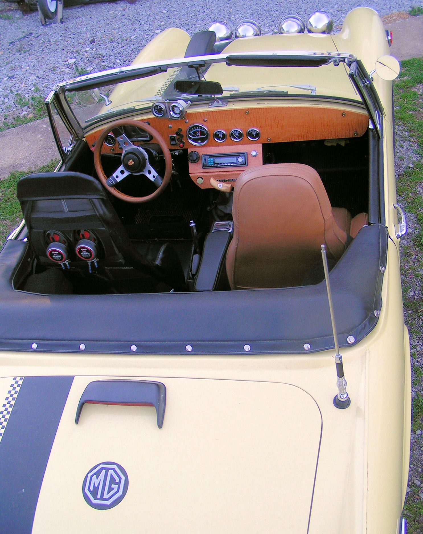 bill_powell 1969 MG Midget Specs, Photos, Modification Info at CarDomain