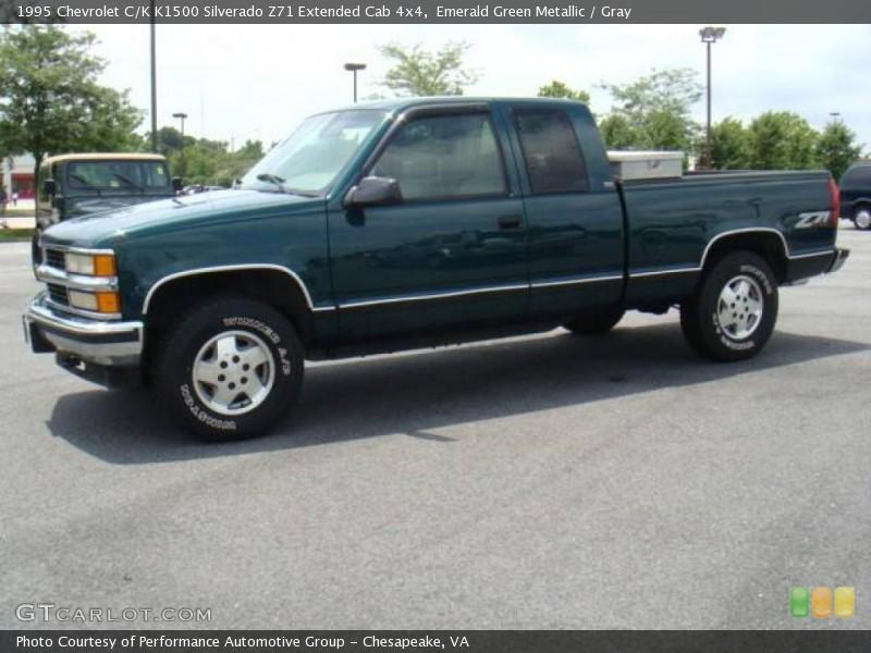 chevy guy 95 1995 chevrolet 1500 extended cab specs. Black Bedroom Furniture Sets. Home Design Ideas