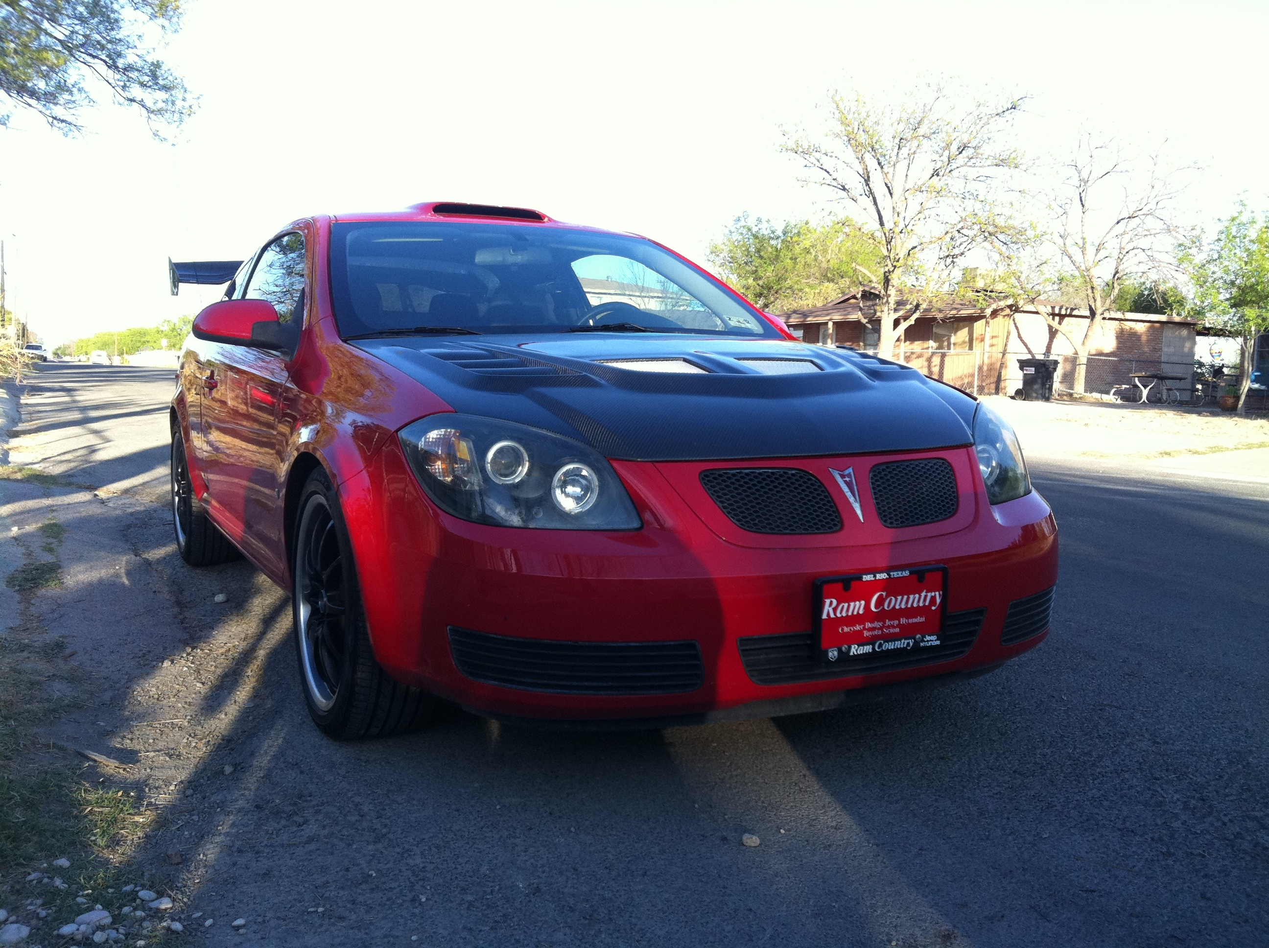 junior_reyez 2007 Pontiac G5 15097761