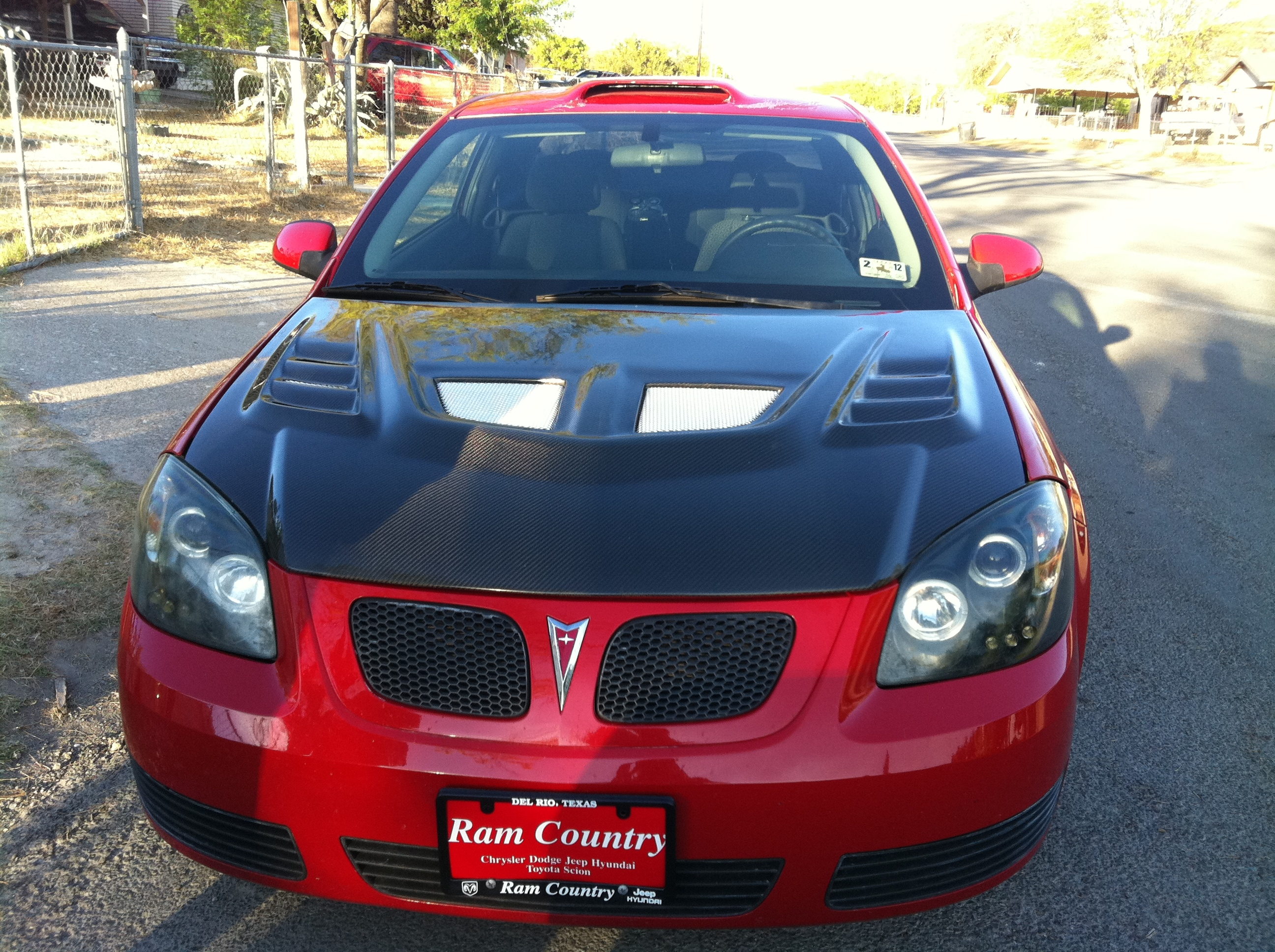 junior_reyez 2007 Pontiac G5 15097762
