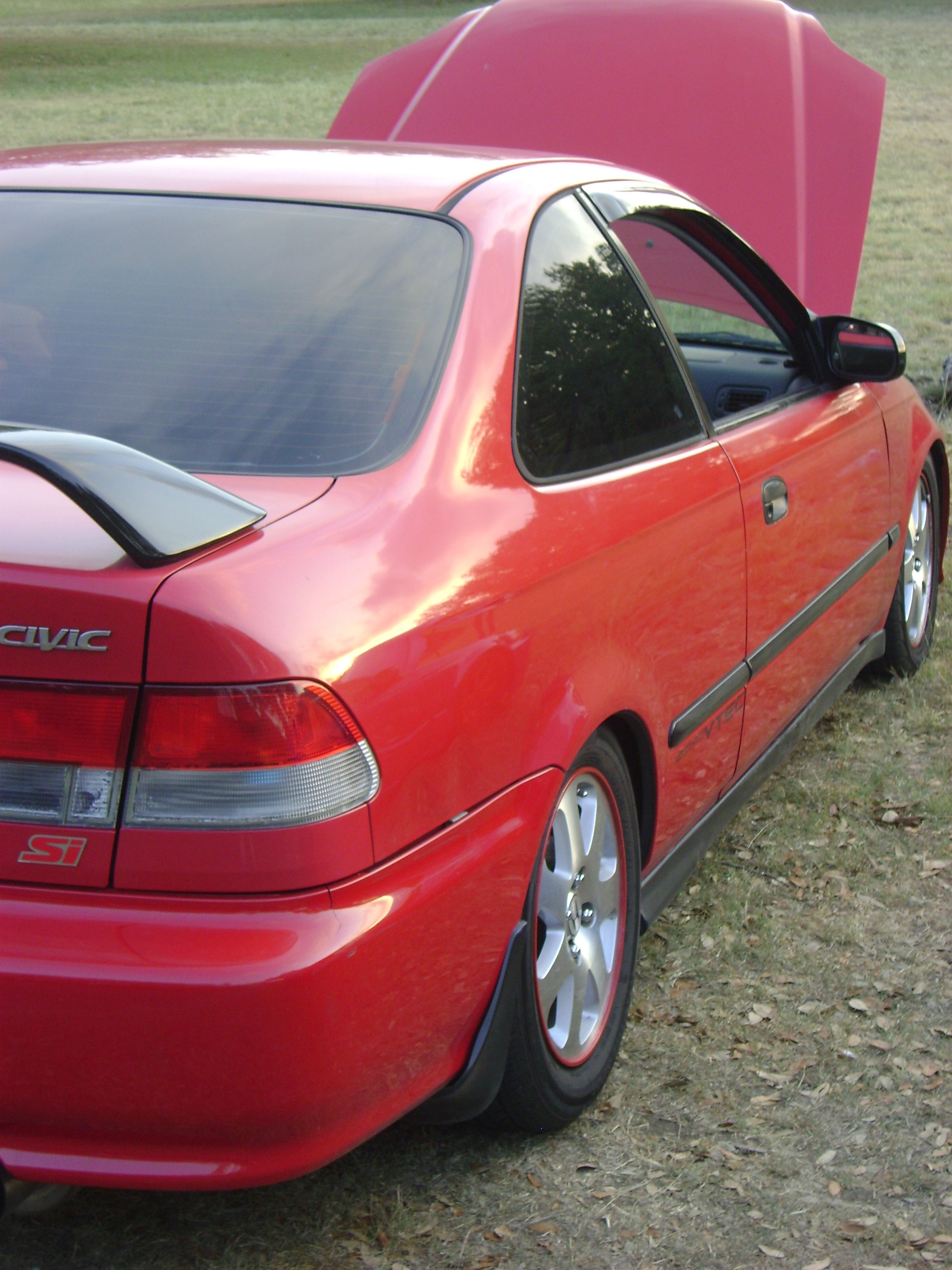 Another Secksy 1999 Honda Civic post... - 15100066