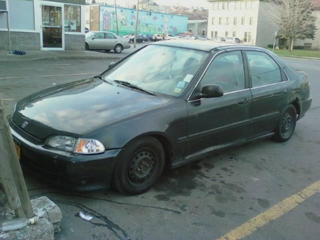 Another hal3214 1993 Honda Civic post... - 15100117