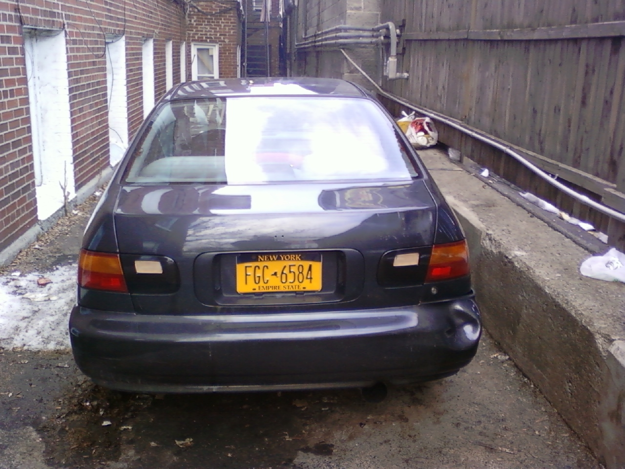 Another hal3214 1993 Honda Civic post... - 15100123