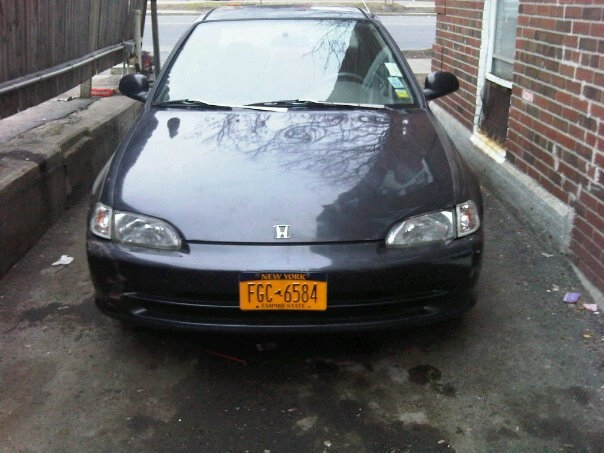 Another hal3214 1993 Honda Civic post... - 15100125