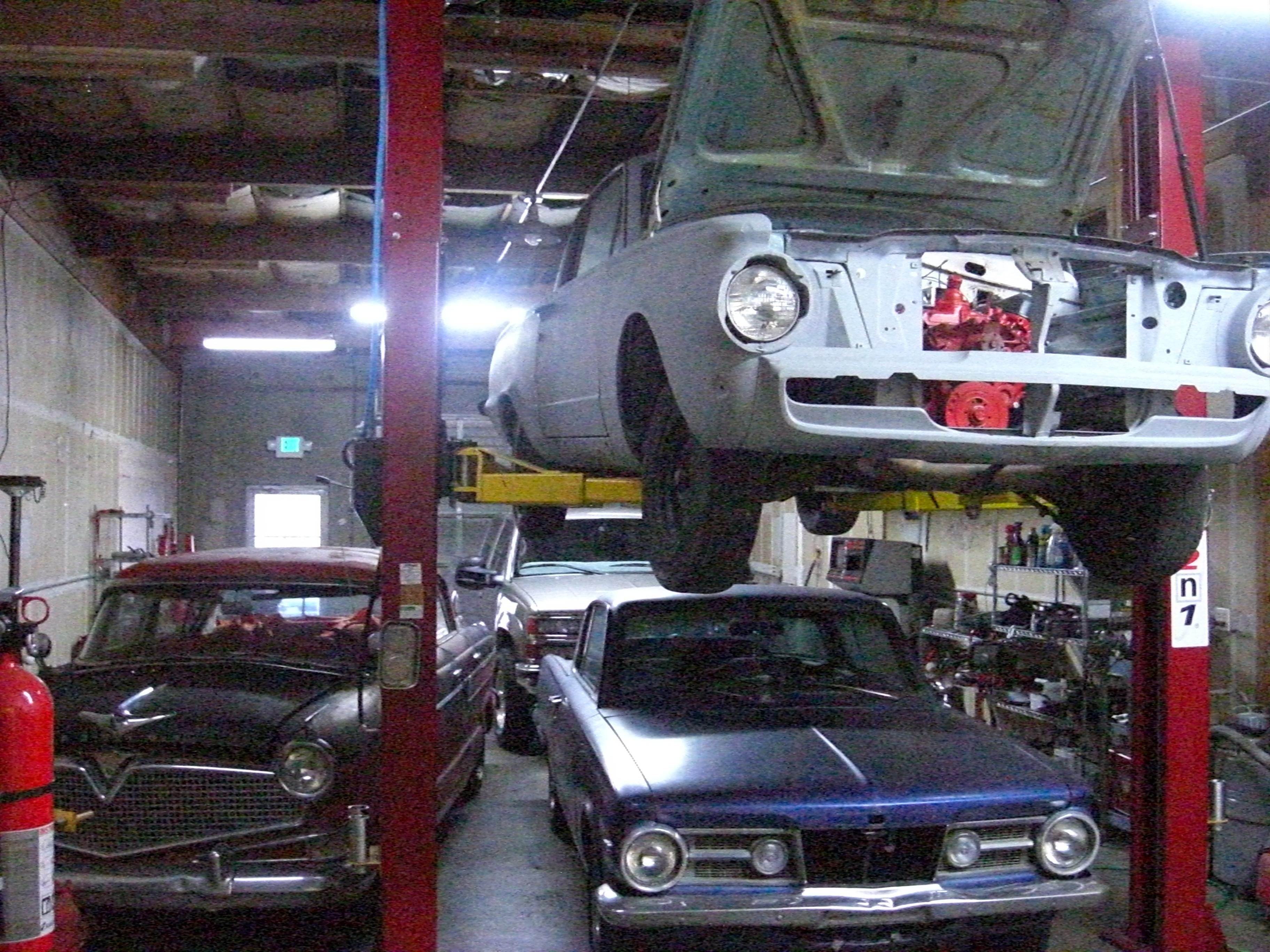 Another MooreAutomotive 1965 Plymouth Barracuda post... - 15100232