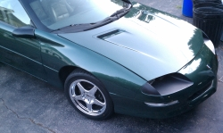 Catmaignes 1996 Chevrolet Camaro