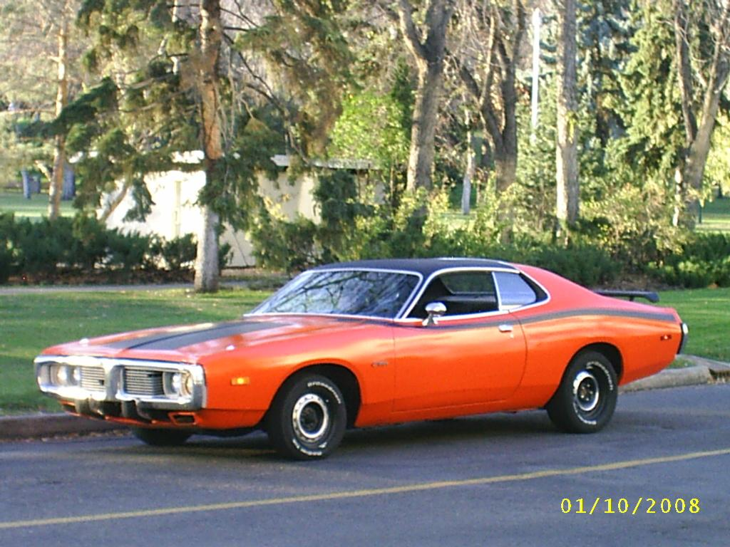 Another kellymckort 1973 Dodge Charger post... - 15102468