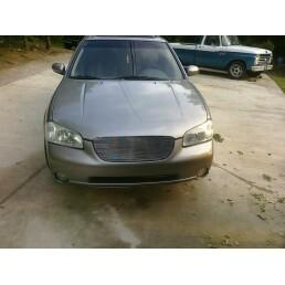 Another hpope32 2001 Nissan Maxima post... - 15102484