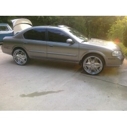 Another hpope32 2001 Nissan Maxima post... - 15102486