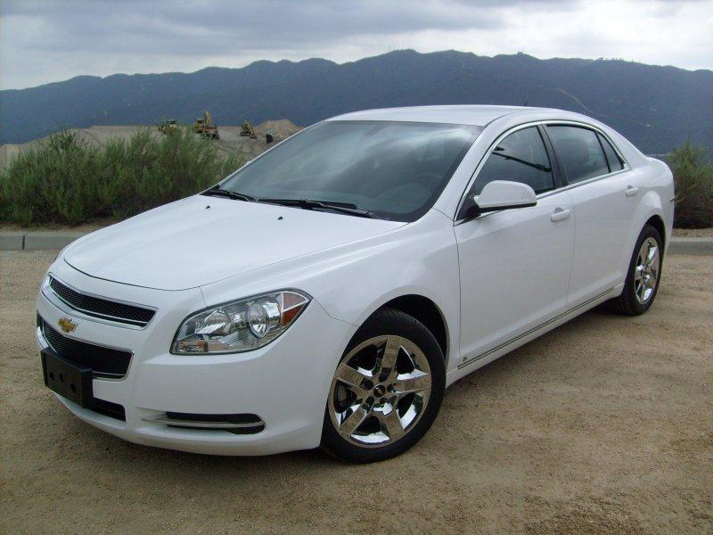 Alex09Malibu 2009 Chevrolet MalibuLT Specs, Photos, Modification Info ...