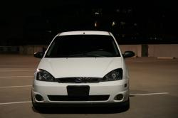theonly287s 2001 Ford Focus