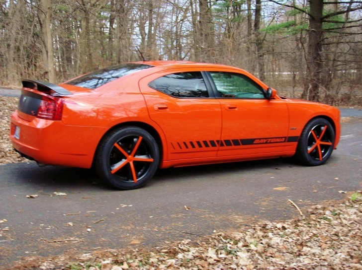 Another FDXXL 2008 Dodge Charger post... - 15104037