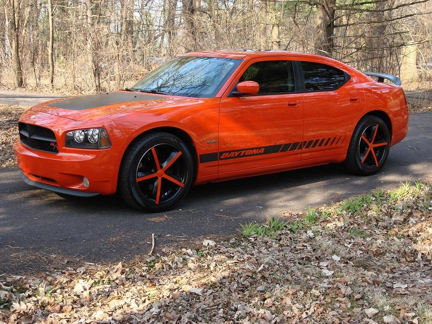 Another FDXXL 2008 Dodge Charger post... - 17613816