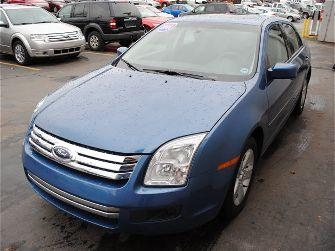 Another apmurphy 2009 Ford Fusion post... - 15104298