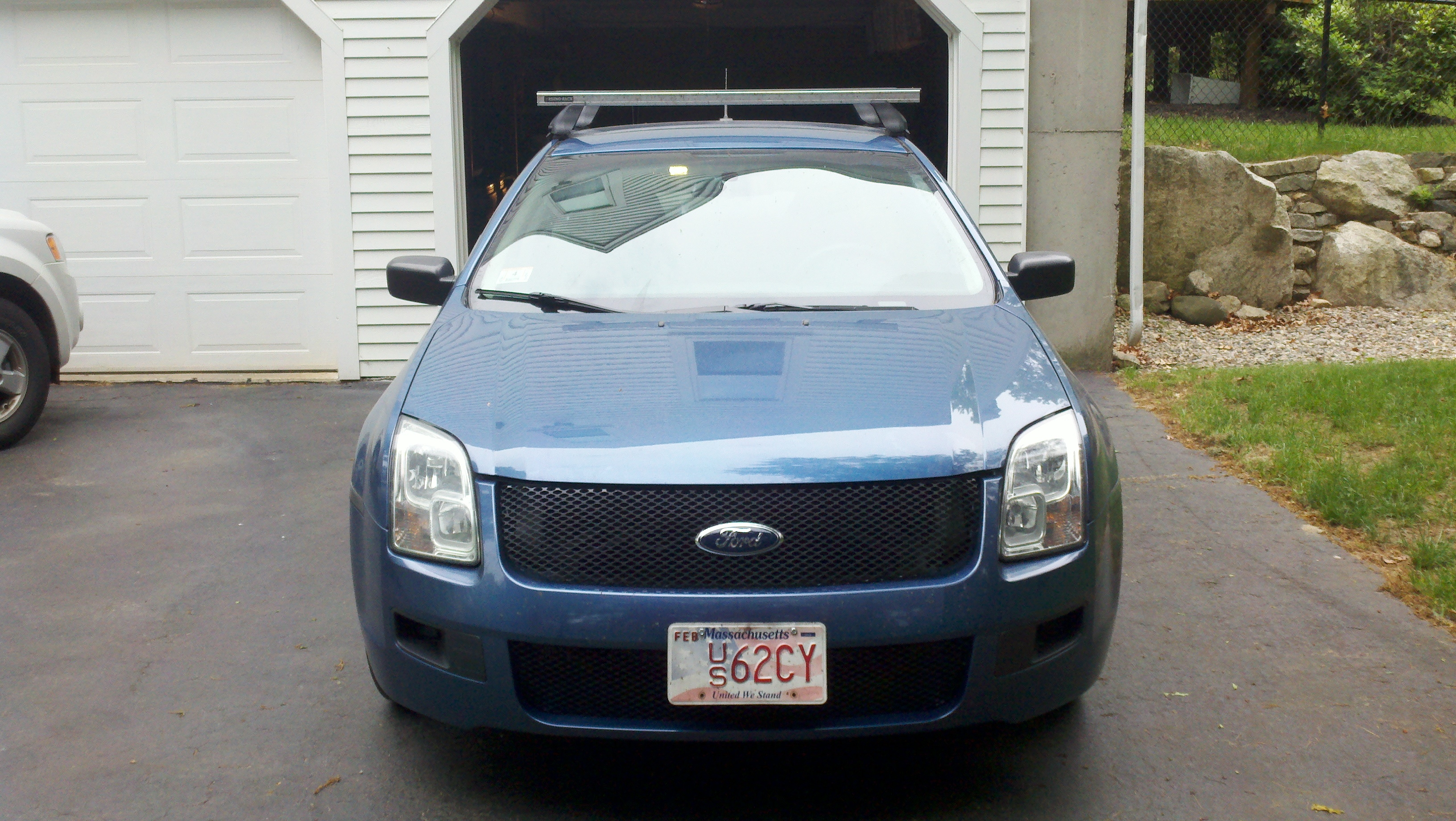 Another apmurphy 2009 Ford Fusion post... - 15104301
